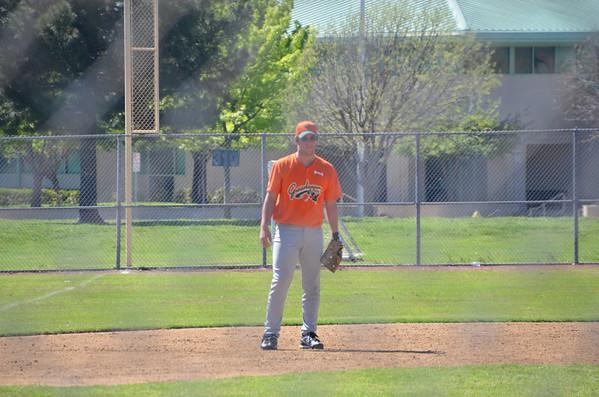 2012 Baseball Grasshoppers