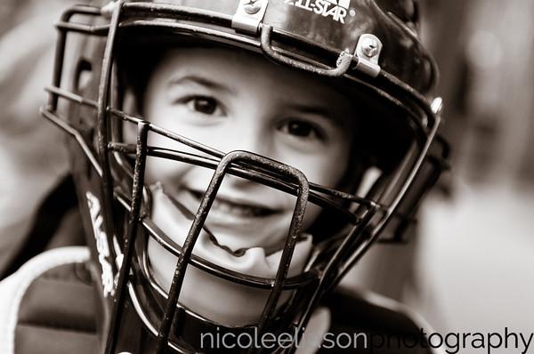 2012 Spring Shetland Blue Jays Baseball