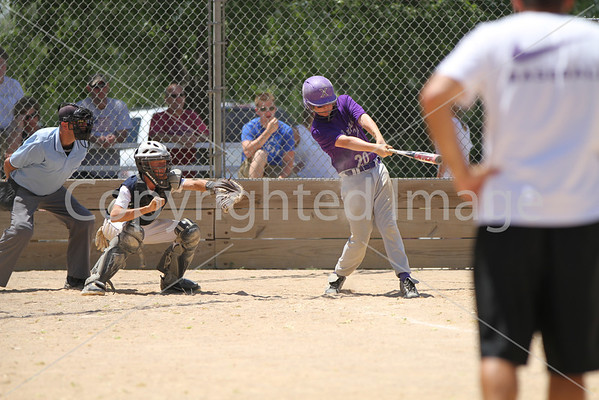 2012 Youth Baseball