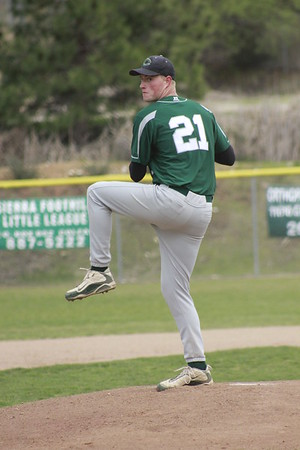Varsity Baseball 2012