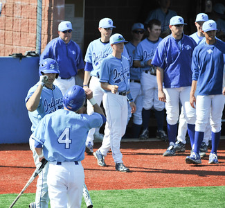 ISU takes on SIUE at Bob Warn field