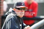 NCAA BASEBALL:  MAR 01 Miami (OH) at Davidson