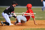 NCAA BASEBALL:  MAR 02 Miami (OH) at Davidson
