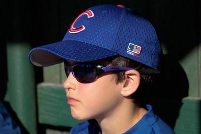 10U Cubs vs Giants March 2-2013