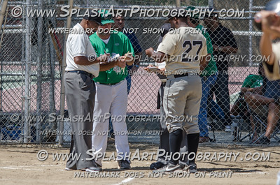 2014 Baseball Eagle Rock vs Panorama 28May2014