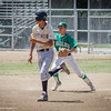 Eagle Rock Baseball vs Panorama Pythons