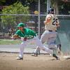 Eagle Rock Baseball vs Panorama Pythons