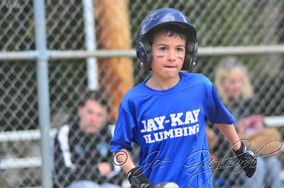 Fontanarossa vs Jay Kay