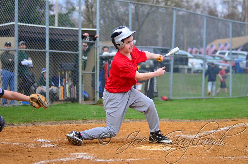 Denville Little League 2013