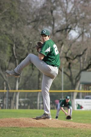JV Baseball 2013