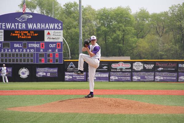 20130518 Baseball vs Case Western