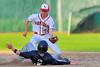 Abbotsford Cardinals vs Langley Jr Blaze - May 31
