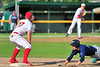 Abbotsford Cardinals vs Victoria Mariners - May 31