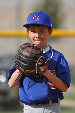 2014/4/12 Cubs 10U