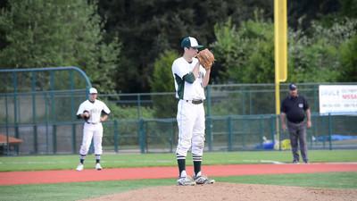 video, Mat Mercer pitching