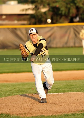 2014 May 28 JV Baseball vs Clark
