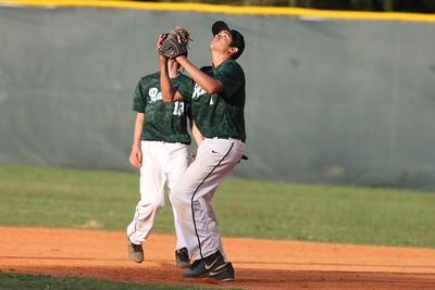 Ransom Everglades Baseball