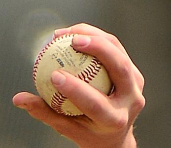 2014 April 12 Varsity Baseball vs Valpo