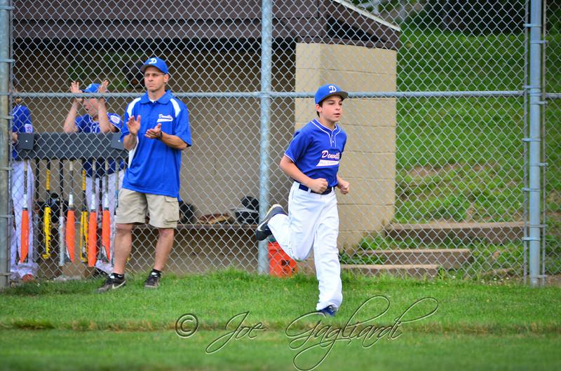 www.shoot2please.com - Joe Gagliardi Photography  From Denville_vs_Madison_AllStars game on Jun 20, 2014