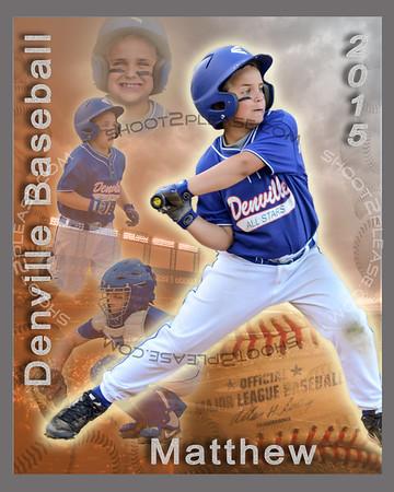 BaseballCollage