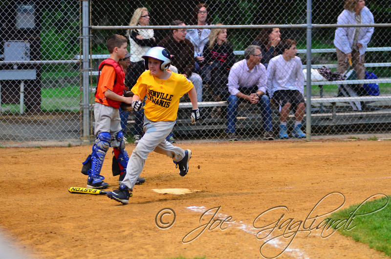 www.shoot2please.com - Joe Gagliardi Photography From Kiwanis_vs_Knights game on May 15, 2014