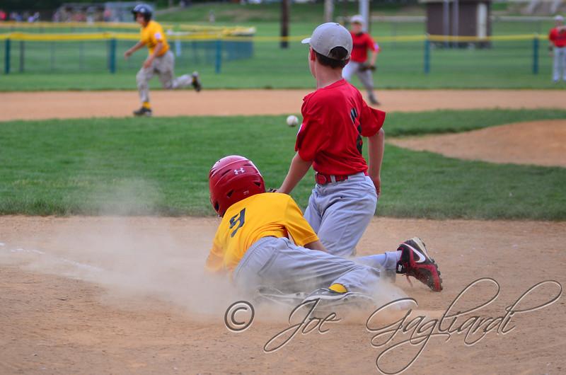 www.shoot2please.com - Joe Gagliardi Photography From Firemen_vs_Kiwanis game on May 20, 2014