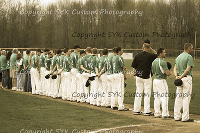 WBHS Baseball Sr Nite vs Canfield-53