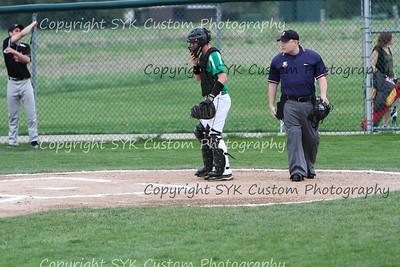 WBHS Baseball Sr Nite vs Canfield-61