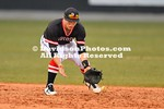 NCAA BASEBALL:  FEB 20 Buffalo at Davidson