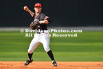 NCAA BASEBALL:  MAR 19 Furman at Davidson