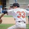 2015 Lincoln Tigers Baseball vs South Gate Rams