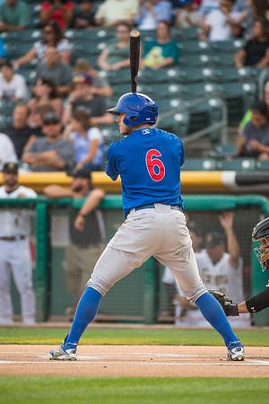 Iowa Salt Lake Baseball