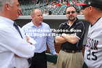 NCAA BASEBALL:  APR 06 Davidson at Charlotte Knights