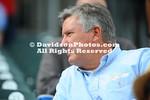 NCAA BASEBALL:  APR 06 Davidson at Charlotte Knights