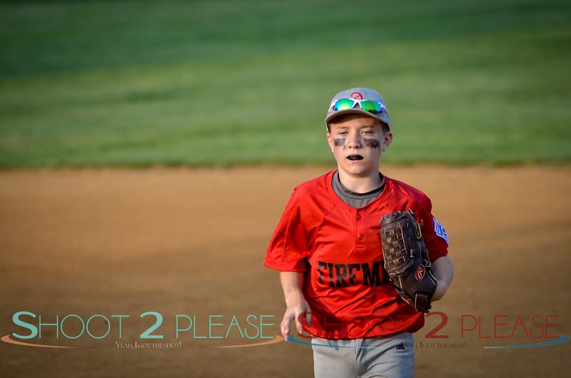 www.shoot2please.com - Joe Gagliardi Photography  From Firemen_vs_Rotary game on May 19, 2015