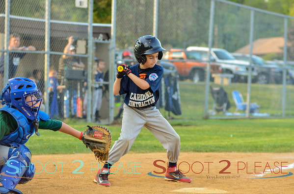 www.shoot2please.com - Joe Gagliardi Photography  From Cardone_vs_Dicks game on May 26, 2015