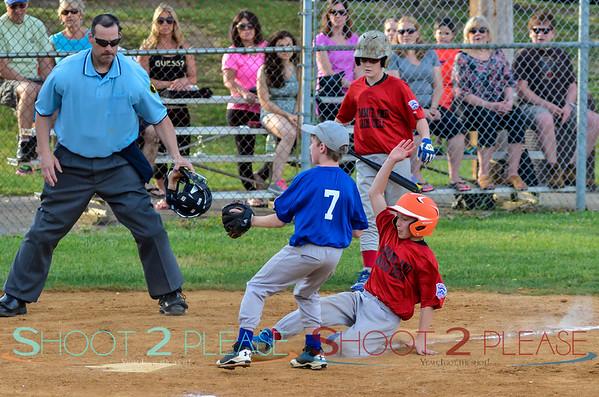 www.shoot2please.com - Joe Gagliardi Photography  From Peerless_vs_Summit_and_Main game on May 28, 2015