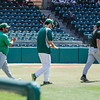 2016 Eagle Rock Baseball Semifinals vs Chavez Eagles