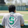 2016 Eagle Rock Baseball Semifinals vs Chavez Eagles