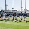 2016 Franklin Panthers Baseball vs Roybal Titans Semifinals