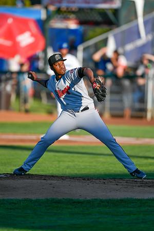 Billings Ogden Baseball