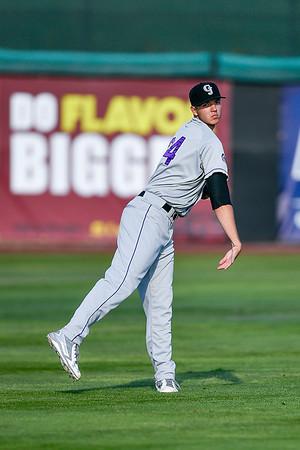 Grand Junction Orem Baseball
