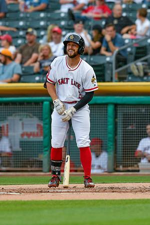 Albuquerque Salt Lake Baseball
