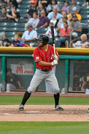 Albuquerque Salt Lake Baseball