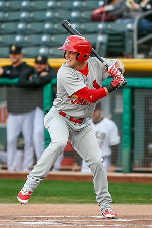 Memphis Salt Lake Baseball