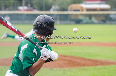 2016 Baseball JV Eagle Rock vs Monrovia 02Mar2016