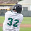2016 Eagle Rock JV Baseball vs Monrovia Wildcats