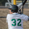 2016 Eagle Rock JV Baseball vs South Pasadena Tigers