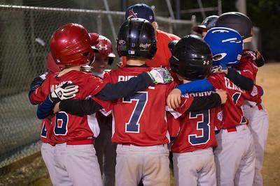 Game #1 - Cardinals @ Cubs