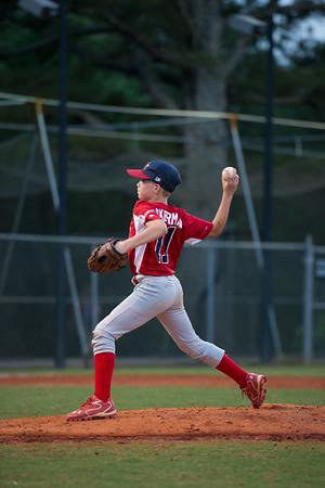 Game #13 - Cardinals vs. Cubs